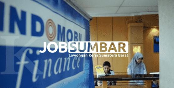Lowongan Kerja Bukittinggi PT. Indomobil Finance Indonesia Terbaru
