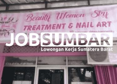 Lowongan Kerja Padang Beauty Women Sky Terbaru