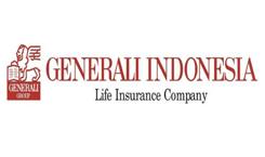 Lowongan Kerja Padang PT. Asuransi Jiwa Generali Indonesia Terbaru