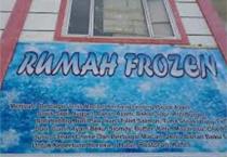 Lowongan Kerja Padang Rumah Frozen Terbaru