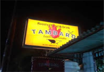 Lowongan Kerja Padang Tambaro Roasted Food & Drink Terbaru
