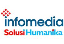 Lowongan Kerja Batusangkar PT. Infomedia Solusi Humanika Terbaru