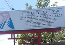 Lowongan Kerja Padang CV. Studio 7A Terbaru