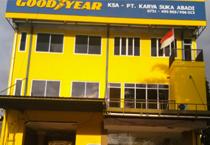 Lowongan Kerja Padang PT. Karya Suka Abadi Terbaru