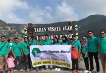 Lowongan Kerja Padang PT. Taman Baru Terbaru