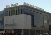 Lowongan Kerja RS. Khusus Mata Padang Eye Center Terbaru
