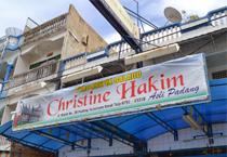 Lowongan Kerja Padang Kripik Balado Christine Hakim Terbaru