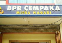Lowongan Kerja Padang PT. BPR Cempaka Mitra Nagari Terbaru