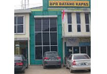 Lowongan Kerja Pesisir Selatan PT. BPR Batang Kapas Terbaru