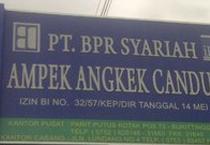 Lowongan Kerja Bukittinggi PT. BPR Syariah Ampek Angkek Candung Terbaru