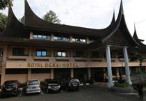 Lowongan Kerja Bukittinggi Royal Denai Group Terbaru