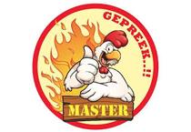 Lowongan Kerja Padang Ayam Geprek Master Terbaru