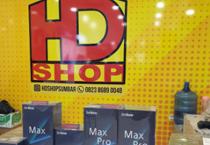 Lowongan Kerja Bukittinggi HD Shop Terbaru