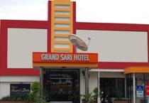 Lowongan Kerja Padang Grand Sari Hotel Terbaru