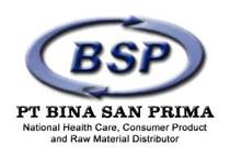 Lowongan Kerja Padang PT. Bina San Prima Terbaru