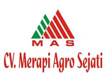 Lowongan Kerja Bukittinggi CV. Merapi Agro Sejati Terbaru