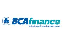 Lowongan Kerja Padang PT. BCA Finance Terbaru