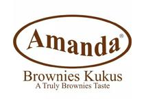 Lowongan Kerja Padang Amanda Brownies Terbaru