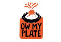 Lowongan Kerja Bukittinggi Ow My Plate Terbaru
