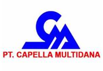 Lowongan Kerja Padang PT. Capella Multidana Terbaru