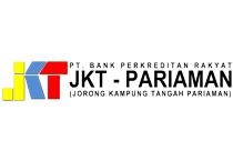 Lowongan Kerja Sumbar PT. BPR JKT Pariaman Terbaru