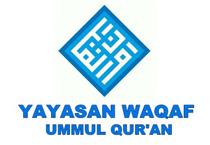 Lowongan Kerja Agam Yayasan Wakaf Ummul Quran Terbaru