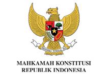 Lowongan Kerja Mahkamah Konstitusi Republik Indonesia