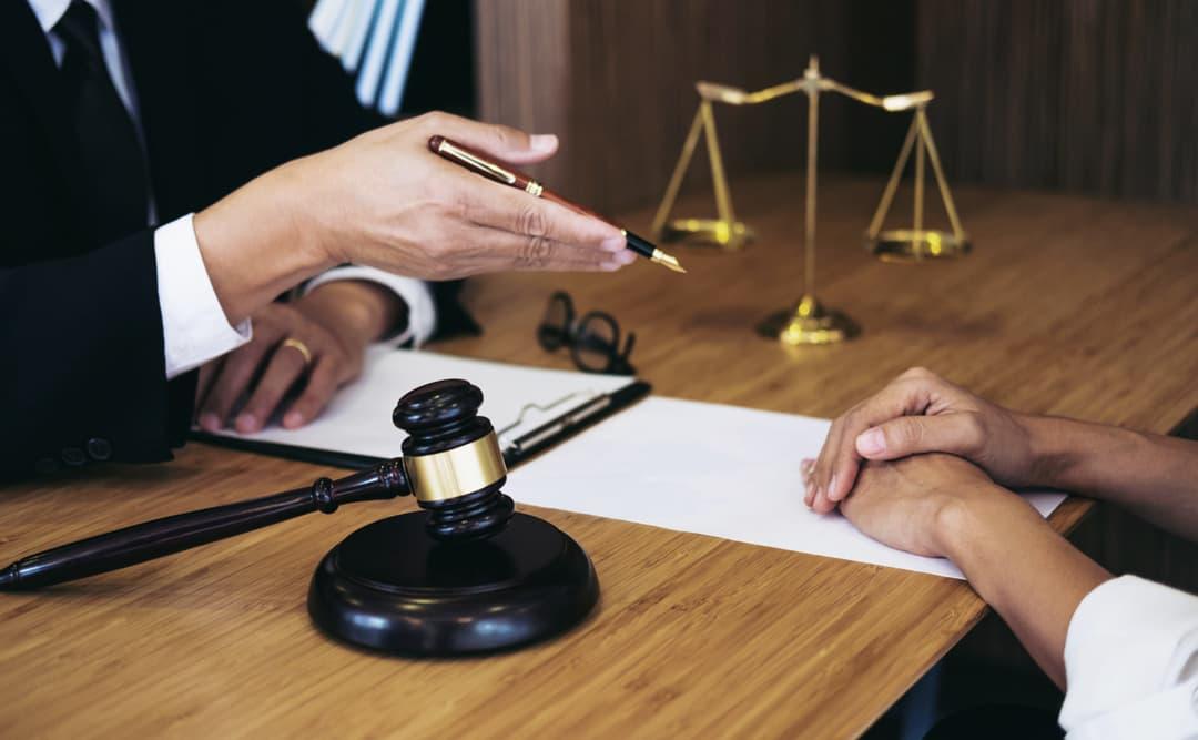 Memilih Konsultan Hukum Profesional Harga Terjangkau